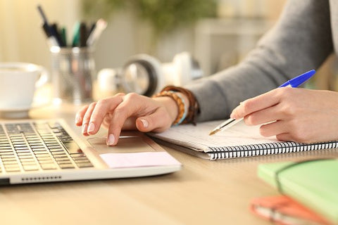 Hire a writing service