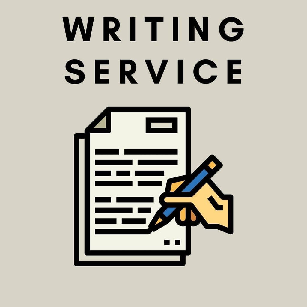 Essay writing services New York