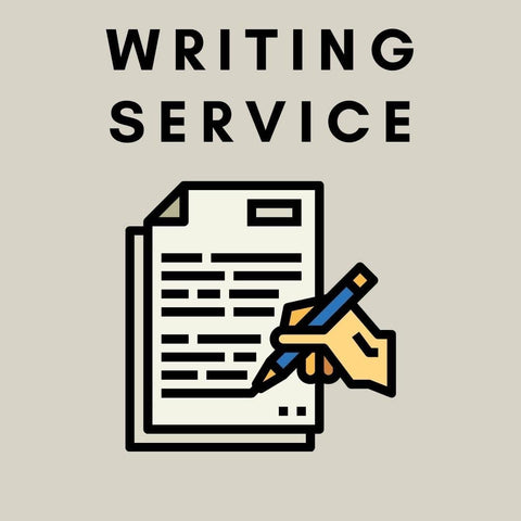 Paper Writing Service Nyc