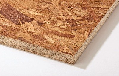 OSB 3 Board 18mm Kronospan