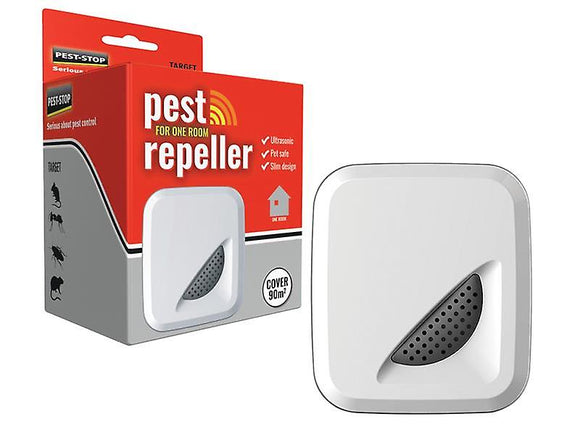 Pest-Repeller For One Room