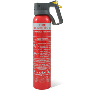 1KG Fire Extinguisher