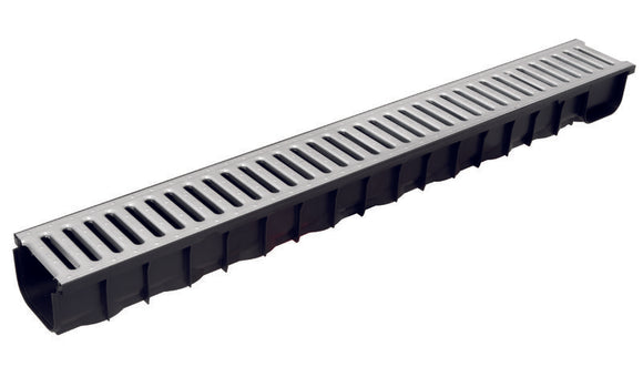 Channel Drainage & Heelsafe Grid (Galv)