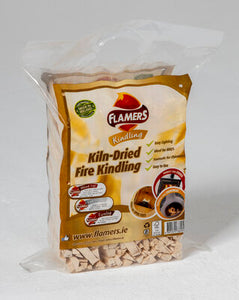 Flamers Kiln-Dried Fire Kindling--4 for €11