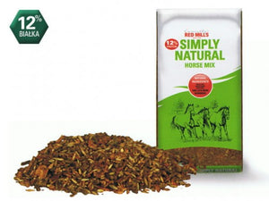 Red Mills Simply Natural Mix