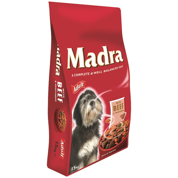 Madra Dog food 10kg