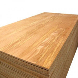 Plywood Hardwood Faced Ce2+ 18mm