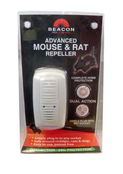 Advanced Mouse and Rat Repellent