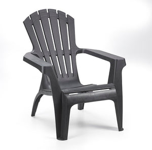 Brights Chair Anthracite