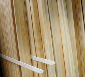 Rough Timber 100X50mm - 4.8M
