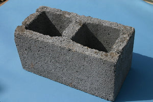 9 Inch Cavity Blocks