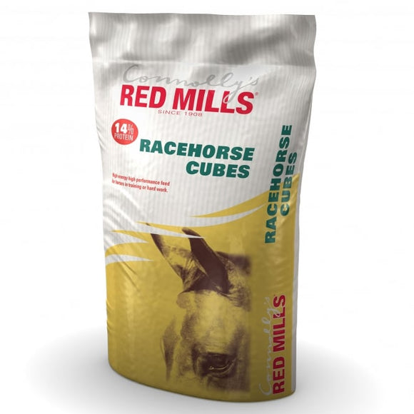 Red Mills Race Horse Cubes