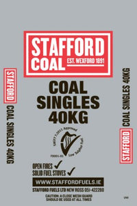 Stafford Coal: Singles