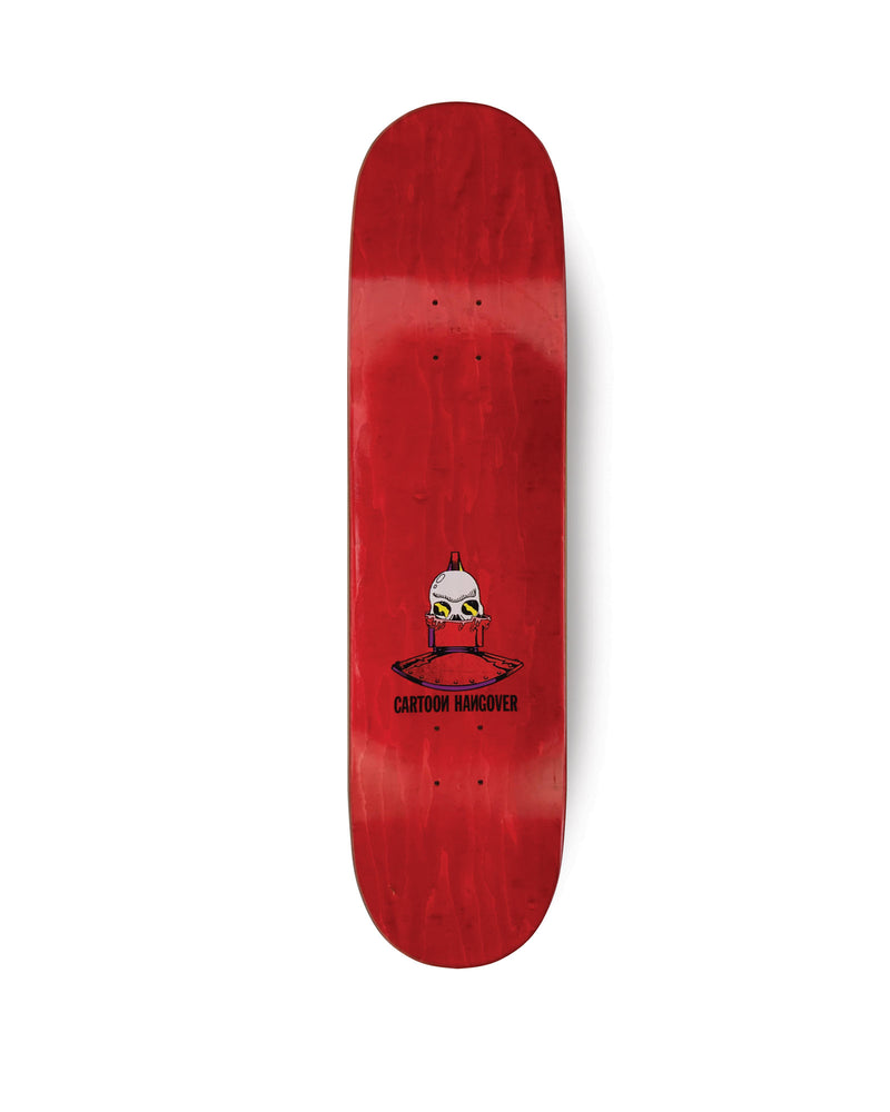 Impossibear Skateboard Deck