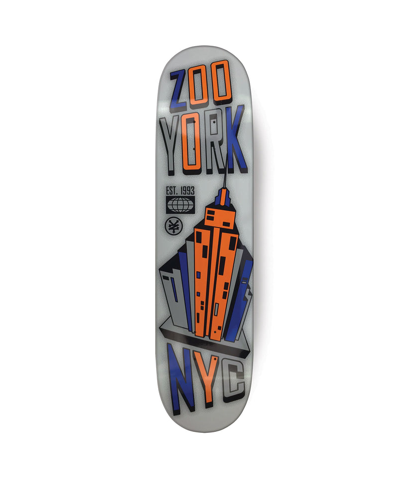 Ill Empire Skateboard Deck