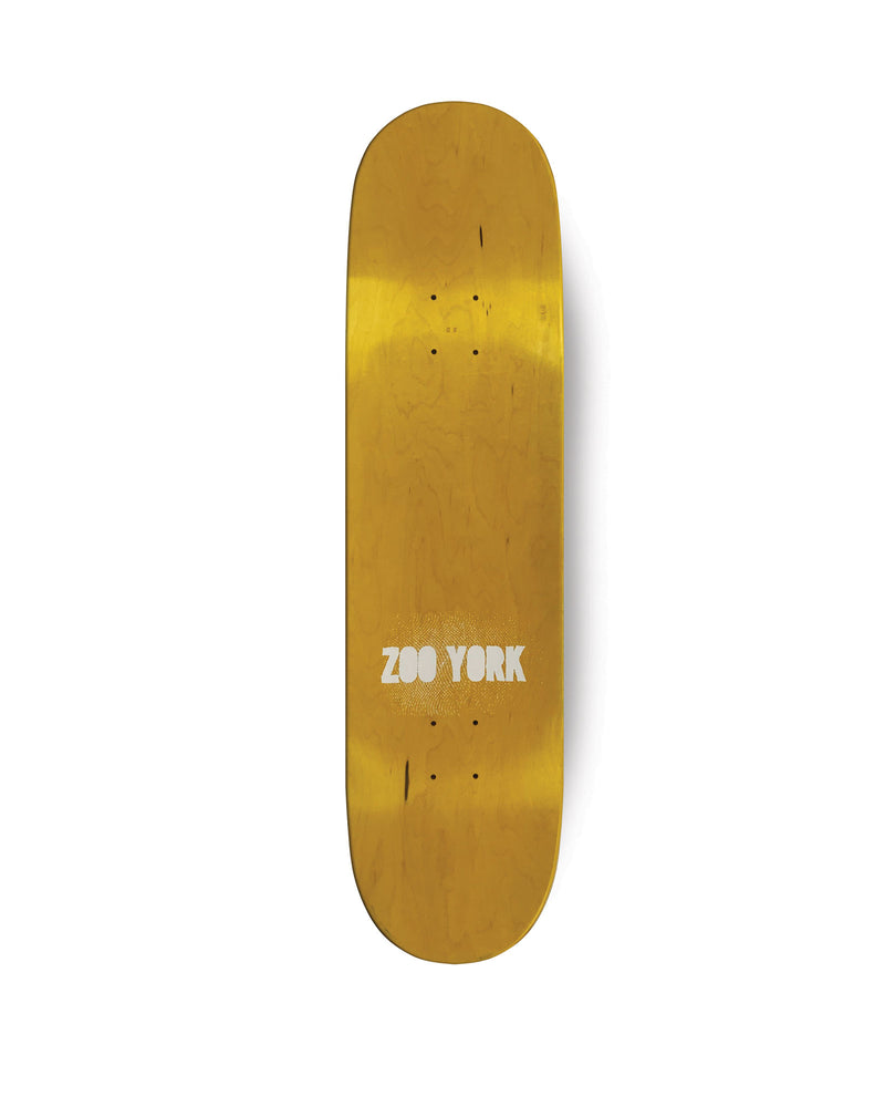 ZY NYC Skateboard Deck