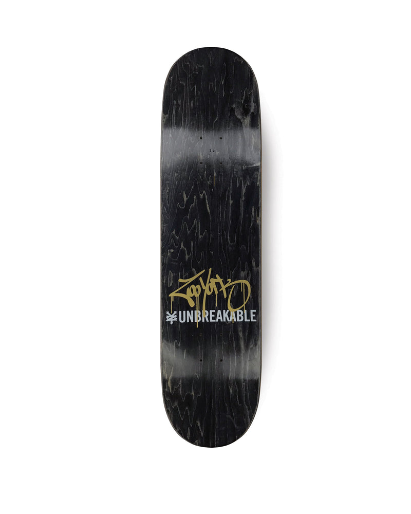 Unbreakable Repeat Skateboard Deck