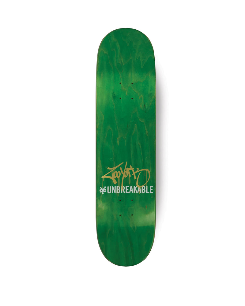 Zoo-York-A-Delic Skateboard Deck