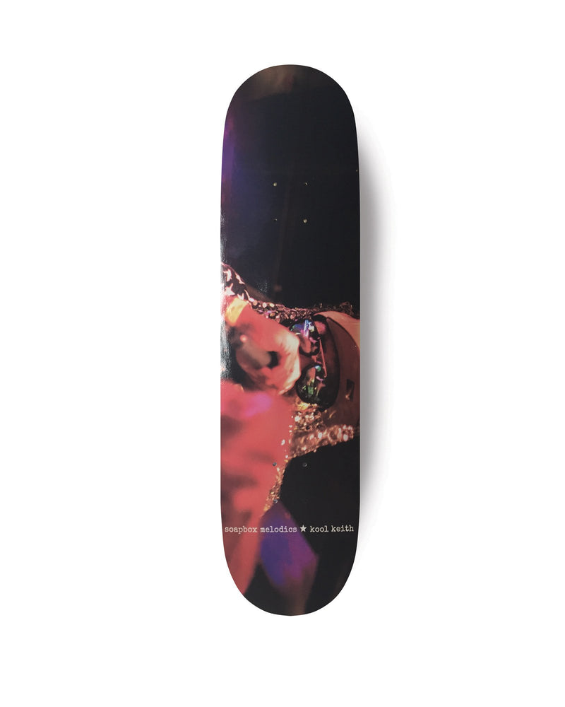 Kool Keith Skateboard Deck