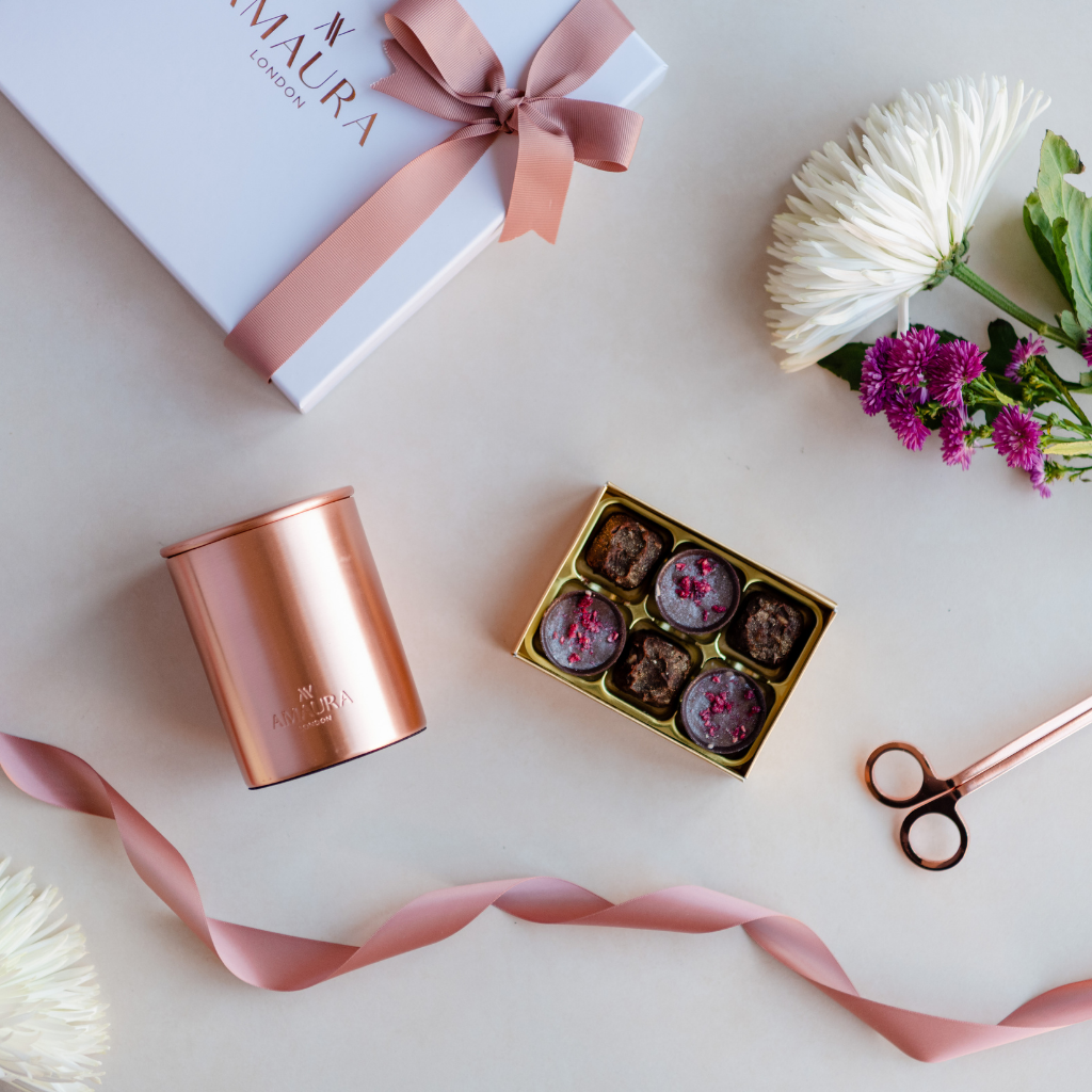 The 'Cherish' Mother's Day Luxury Gift Box - LIMITED EDITION
