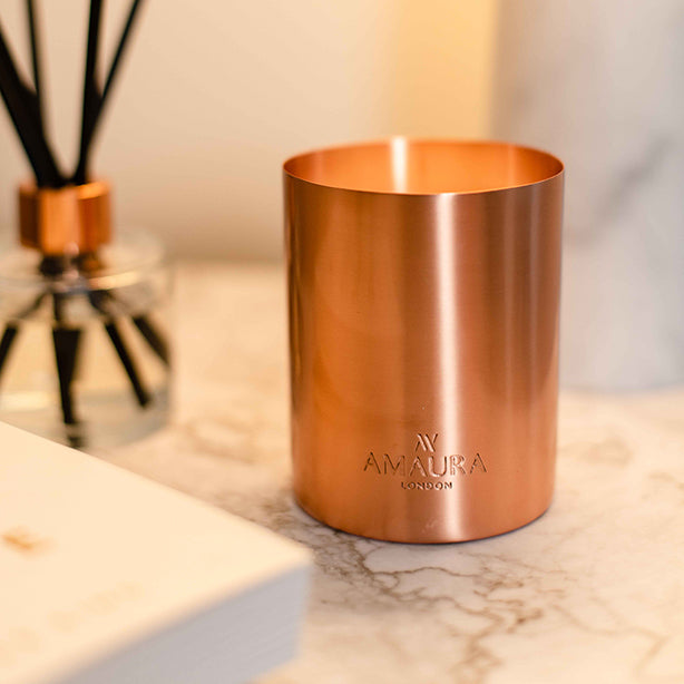 Allure | Eco Luxury Candle