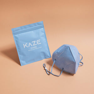 Individual Series - Powder Blue - KazeOrigins