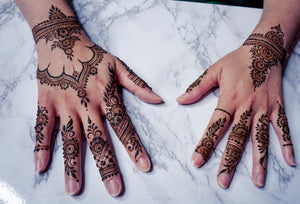 Load image into Gallery viewer, *NEW* Bulk Henna Paste!