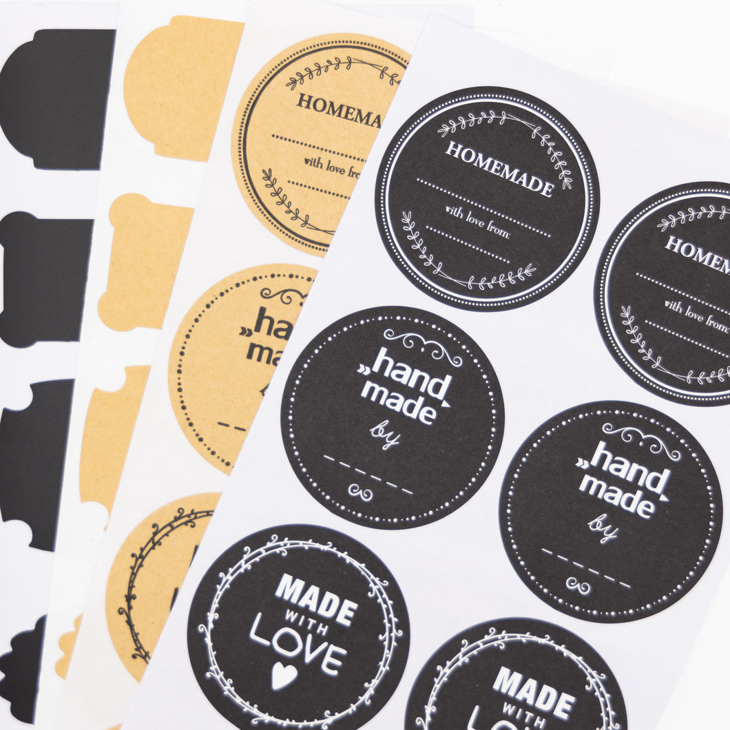 Label Stickers