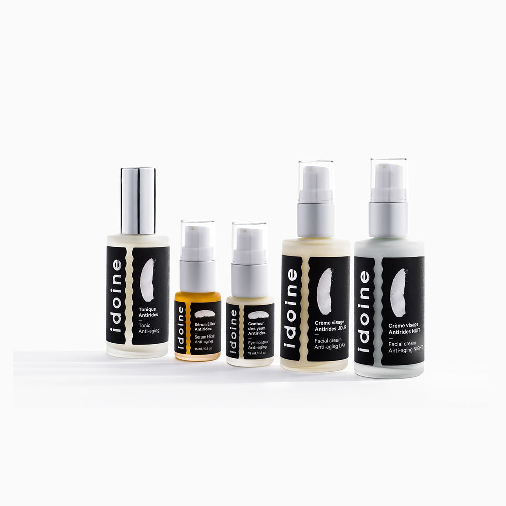 Anti-Aging Line — 5 units