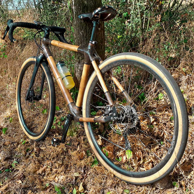 Gravel Bike by Lylian