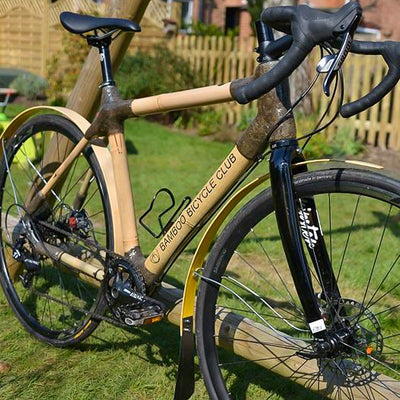 Road Bike by James