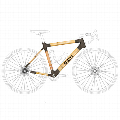 Gravel Frame Build Kit