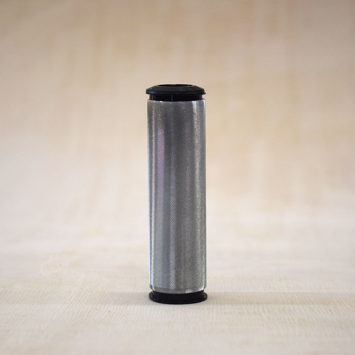 44mm Knurled Headtube