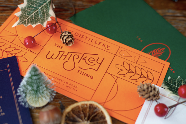 Distillery Christmas Gift Guide