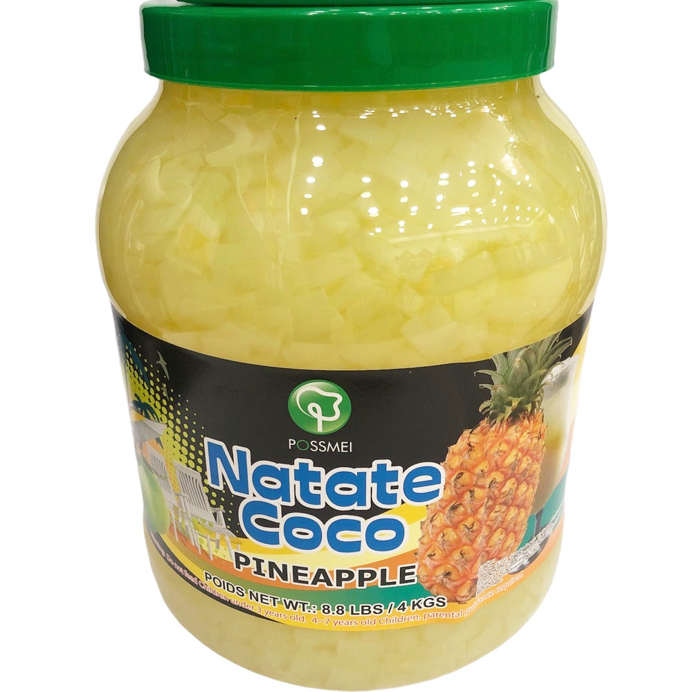 B14 R&D TEA Pineapple Natate Coco (Coconut Jelly) 3.8kg