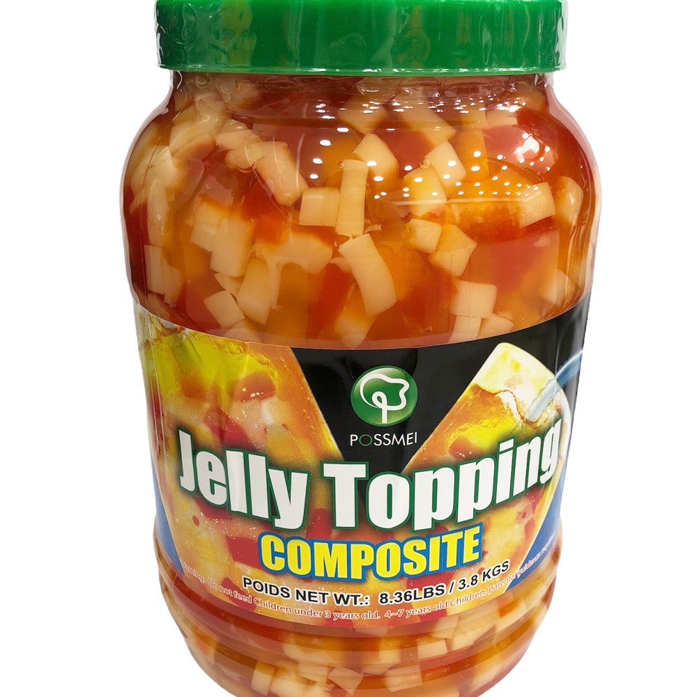 B15 R&D TEA Jelly Topping (Composite) 3.8kg