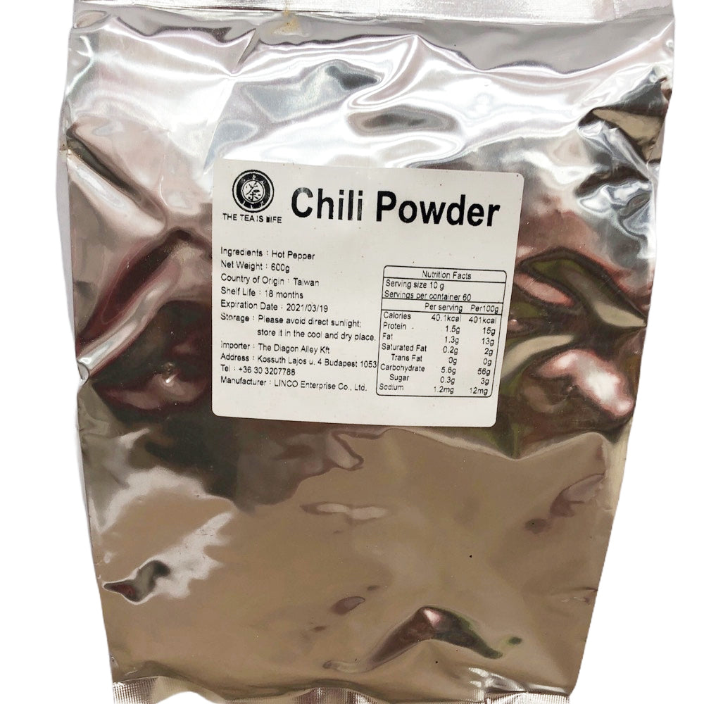 E19 R&D TEA Chill Powder 1kg