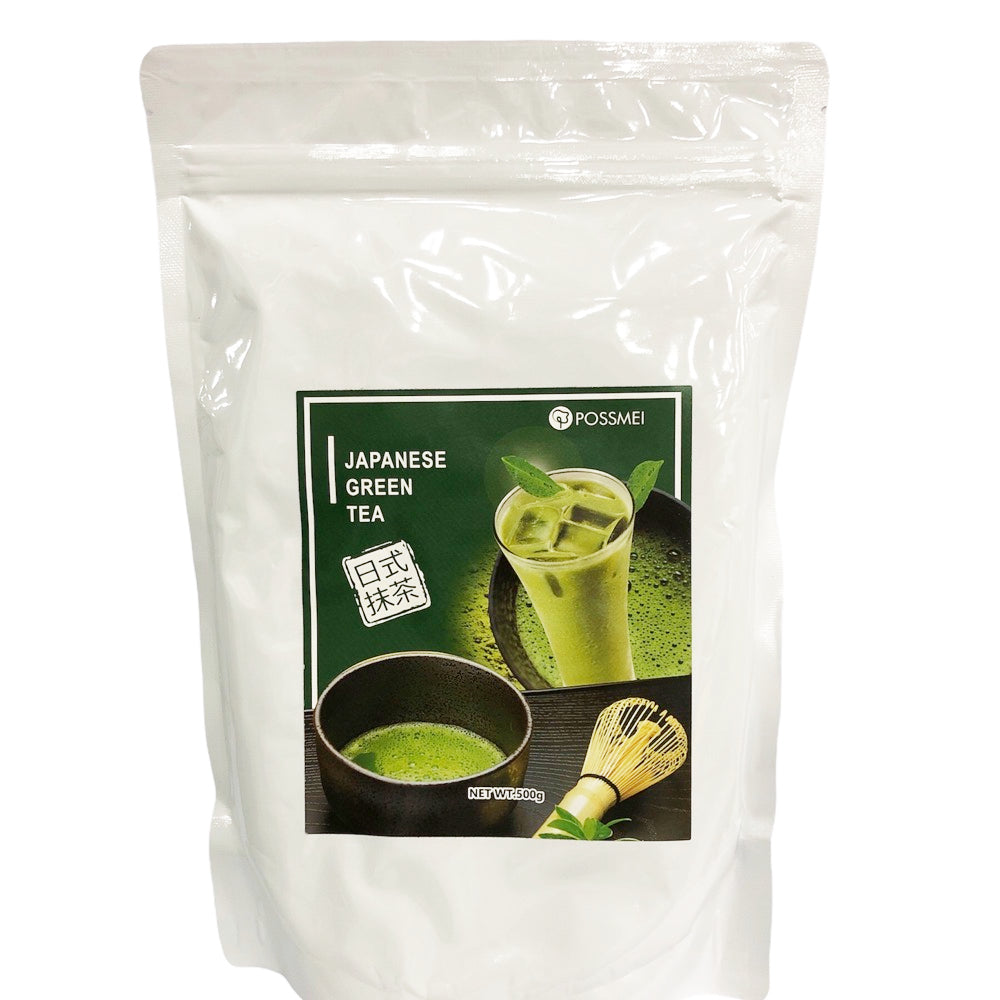 E23 R&D TEA Matcha Powder Japanese Green Tea Powder 500g