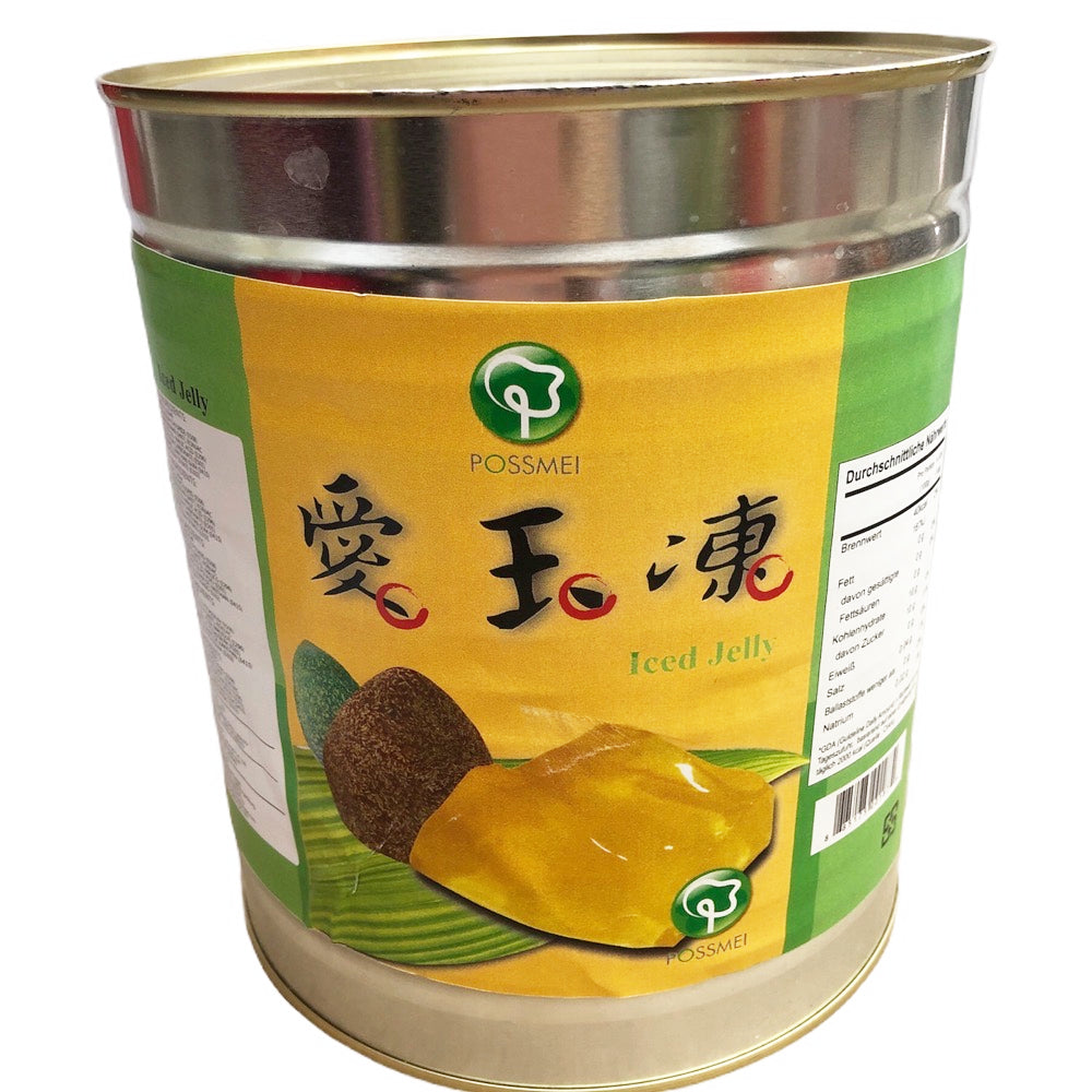 F2 TAIWAN Iced Jelly 3Kg/Can