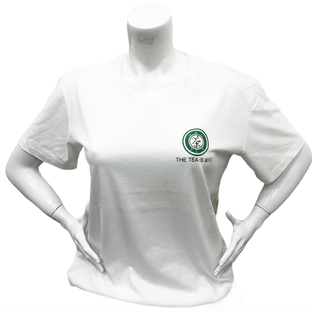 G1 R&D TEA T-Shirt Color:White