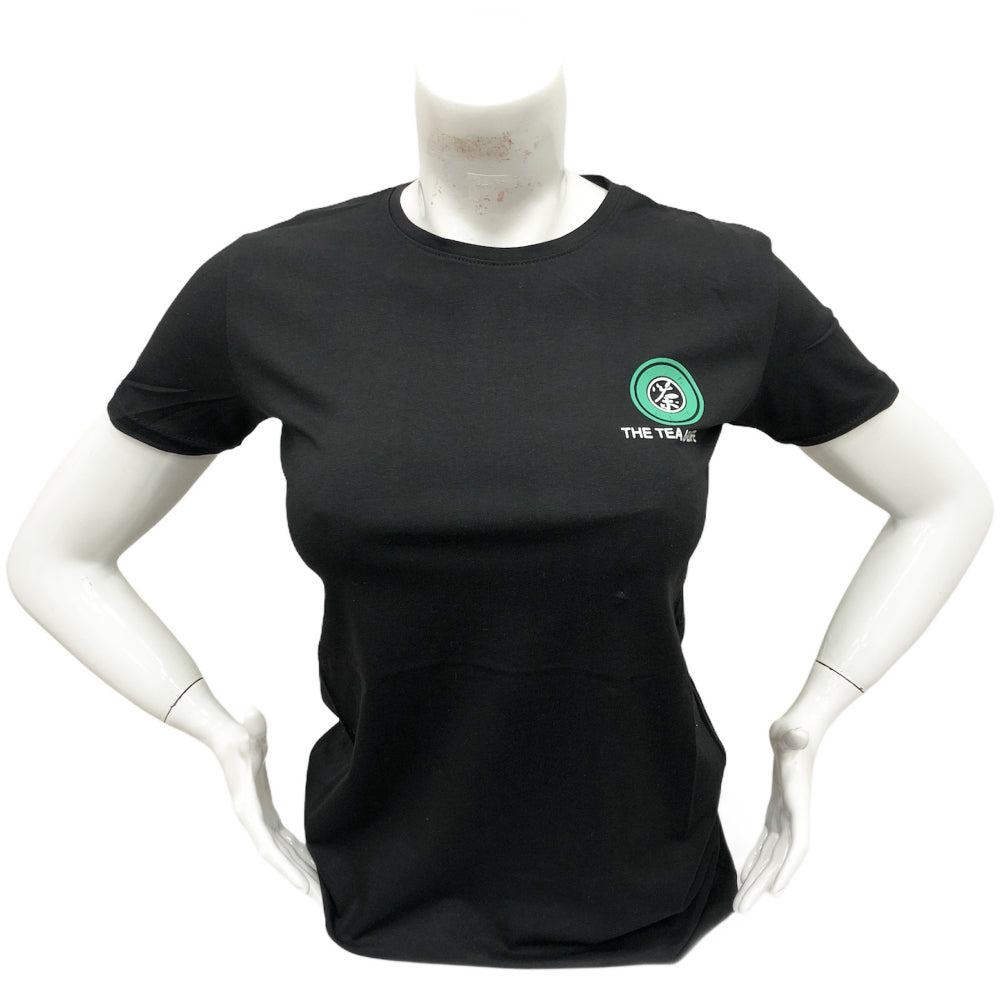 G3 R&D TEA T-Shirt Color:Black