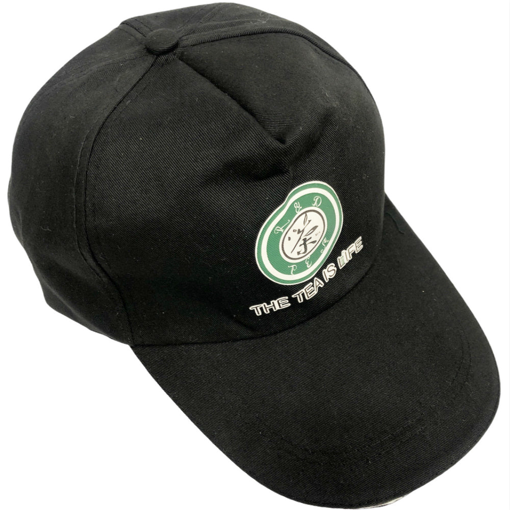G6 R&D TEA Working Hat With R&D TEA Logo  Color:Black