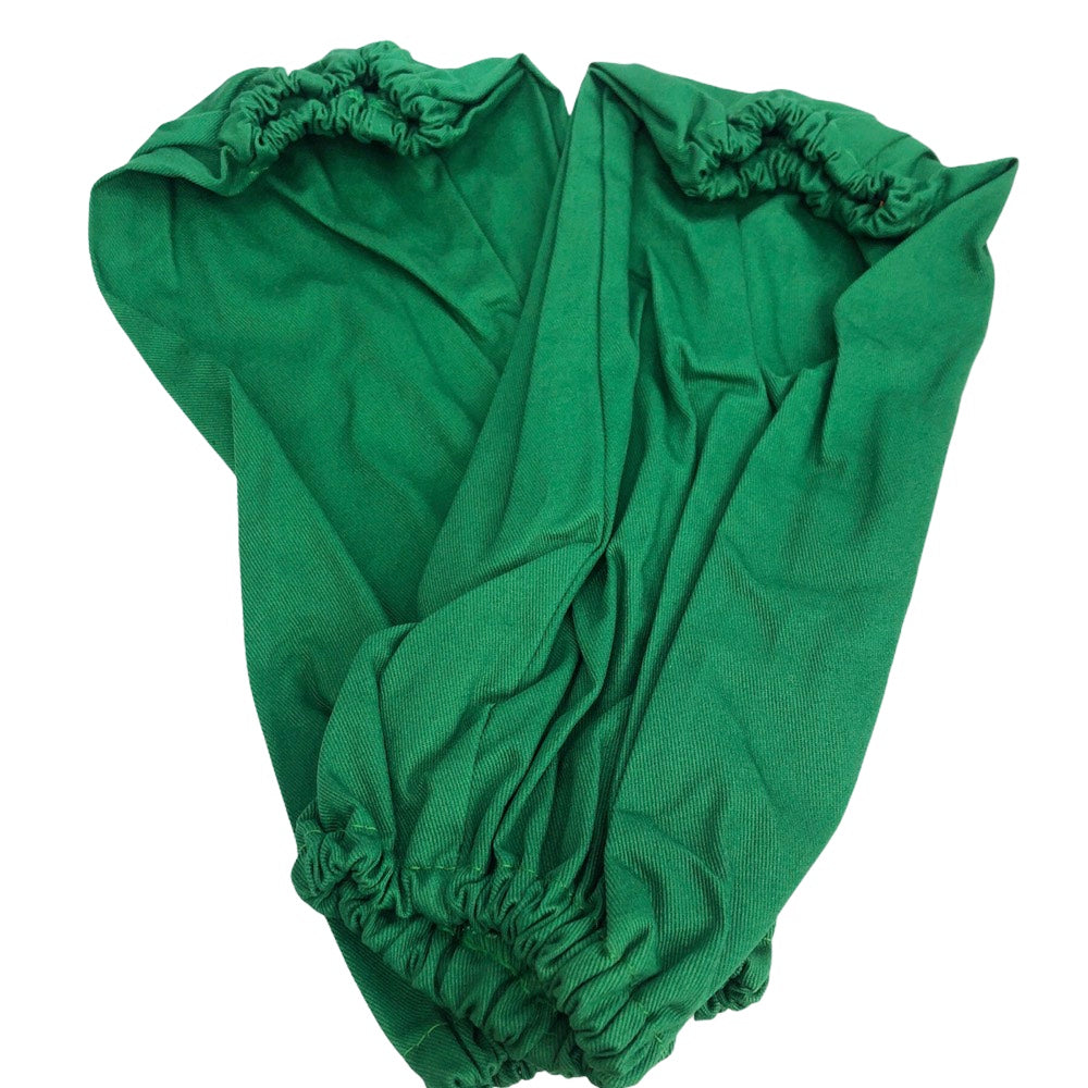 G8 R&D TEA Working Sleeve  With R&D TEA Logo  Color:Green