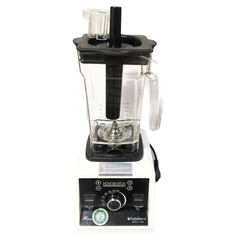 H26 R&D TEA Smoothie Maker Machine