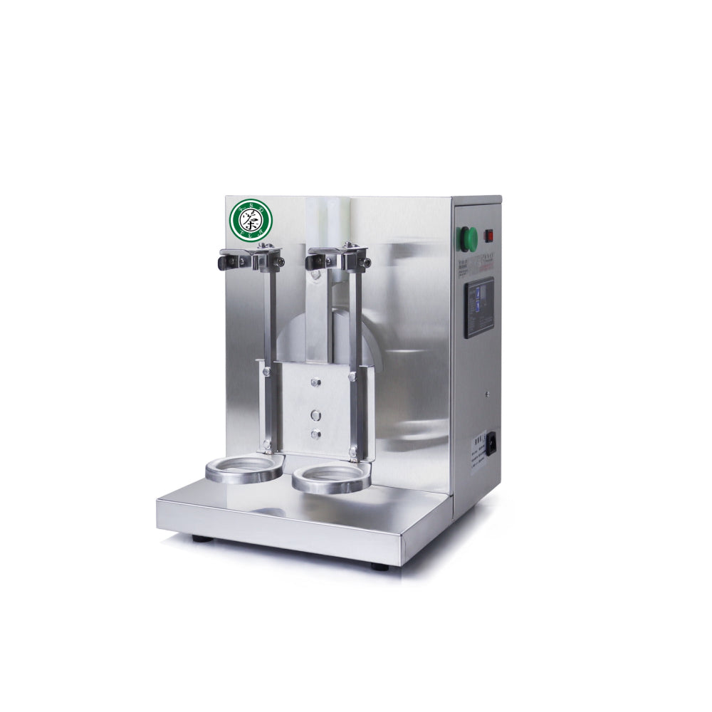 H3 R&D TEA Two Cup Shake Machine - for two cups
