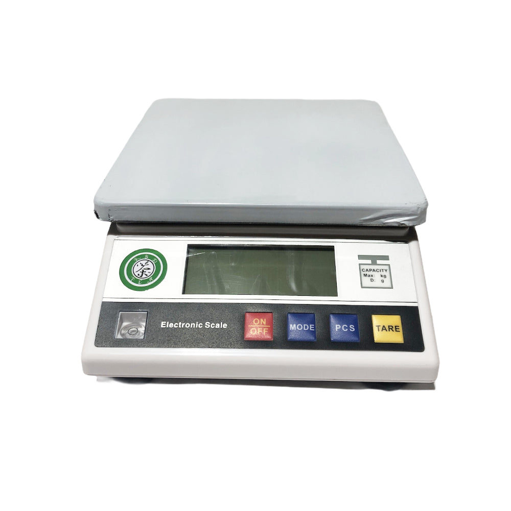 J48 R&D TEA Rechargeable Professional Commercial Electronic Scale