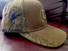 "Load image into Gallery viewer, The Ranch ""Elk"" series hat"
