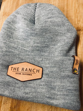 Load image into Gallery viewer, The Ranch (Heather Grey) Beanie