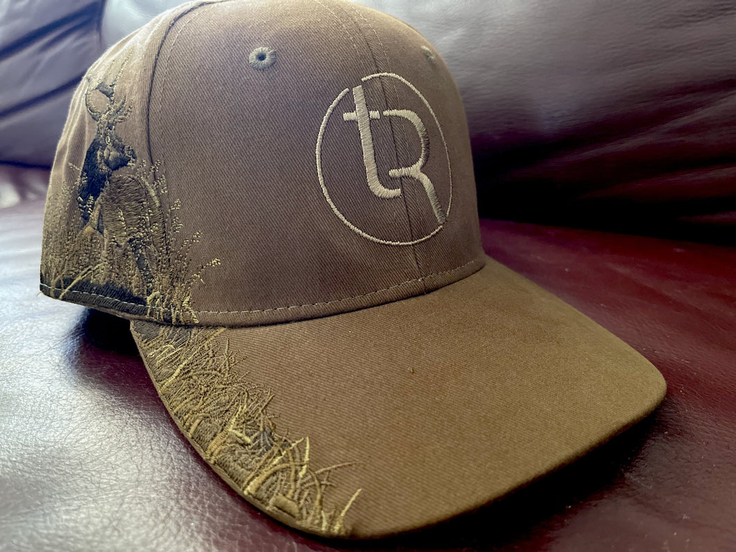 "The Ranch ""Elk"" series hat"
