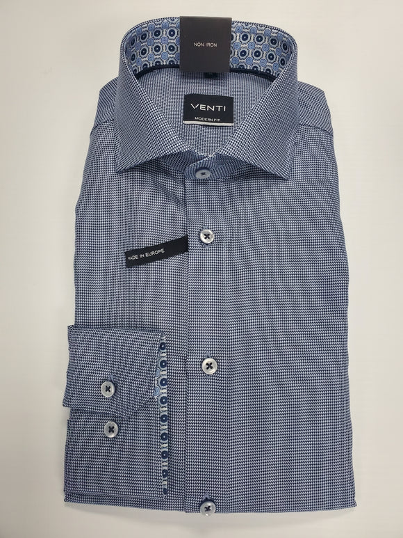 Venti Shirt  Semi-Slim fit Made in European 103497300